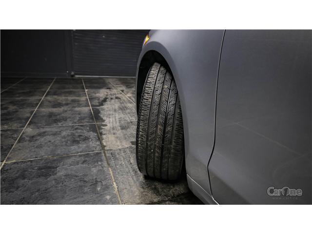 2017 Ford Fusion Platinum (Stk: CJ19-175) in Kingston - Image 28 of 33