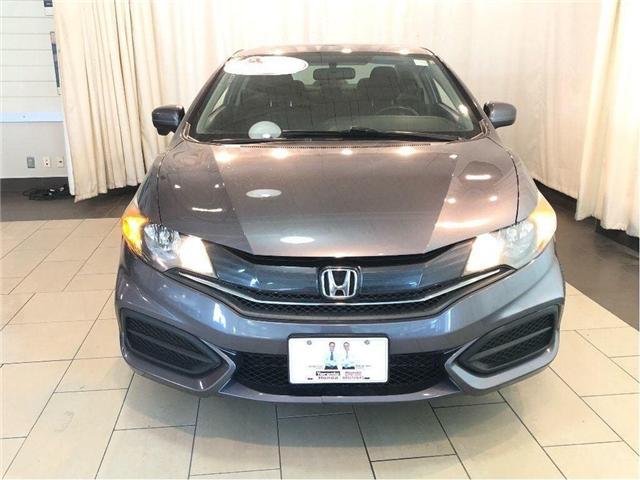 2014 Honda Civic EX (Stk: 38666) in Toronto - Image 2 of 30