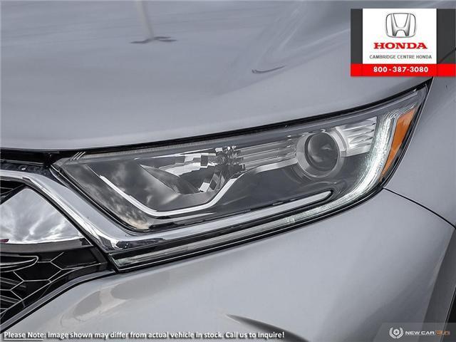 2019 Honda CR-V EX (Stk: 19724) in Cambridge - Image 10 of 24