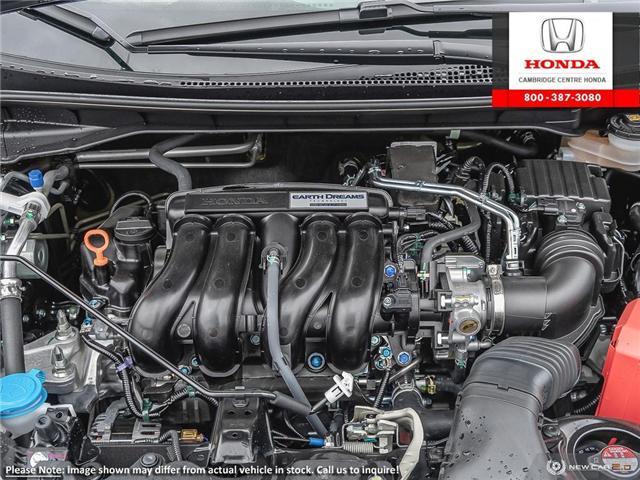2019 Honda Fit Sport (Stk: 19712) in Cambridge - Image 6 of 24