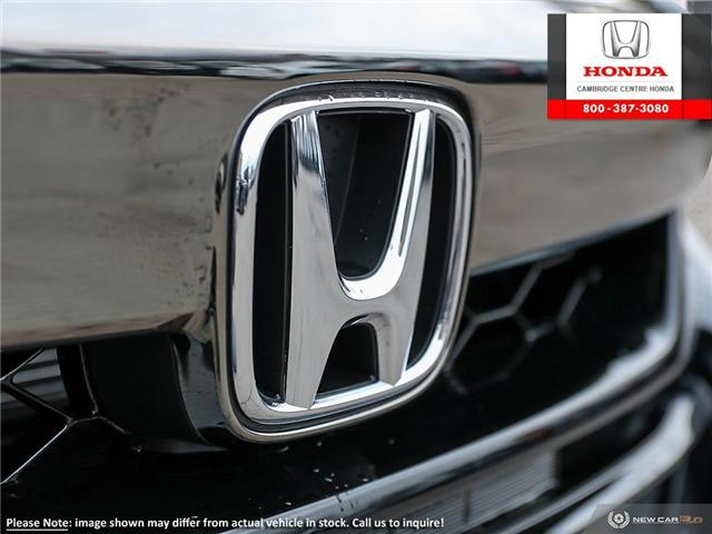 2019 Honda Accord Sport 2.0T (Stk: 19725) in Cambridge - Image 9 of 24