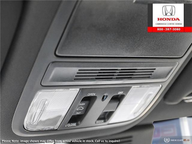 2019 Honda Accord Sport 2.0T (Stk: 19725) in Cambridge - Image 20 of 24