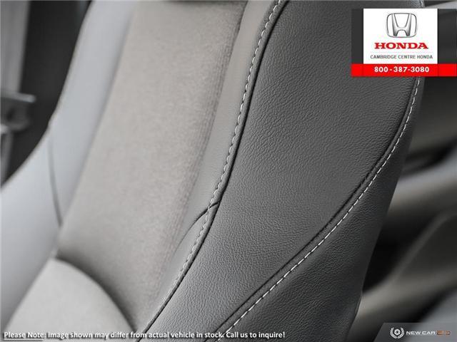 2019 Honda Accord Sport 2.0T (Stk: 19725) in Cambridge - Image 21 of 24