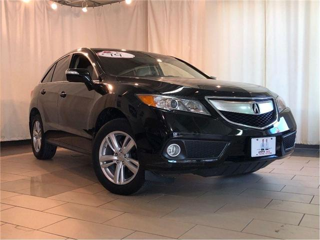 2015 Acura RDX Technology Package (Stk: 38850) in Toronto - Image 1 of 24