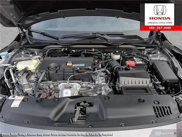 2019 Honda Civic Sport (Stk: 19705) in Cambridge - Image 6 of 24