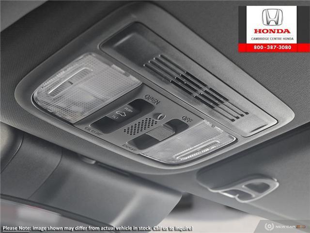 2019 Honda Civic Sport (Stk: 19705) in Cambridge - Image 19 of 24