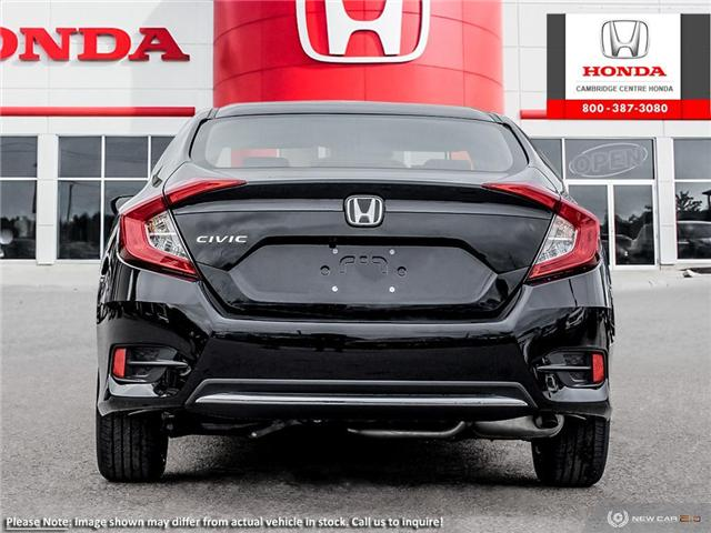 2019 Honda Civic LX (Stk: 19718) in Cambridge - Image 5 of 24