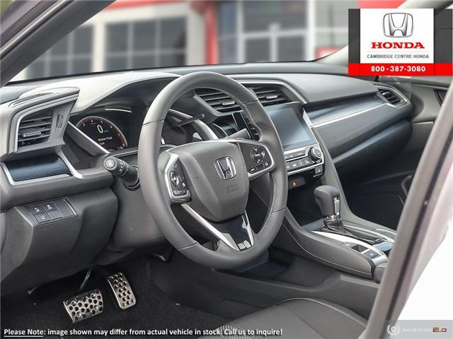 2019 Honda Civic Sport (Stk: 19709) in Cambridge - Image 12 of 24