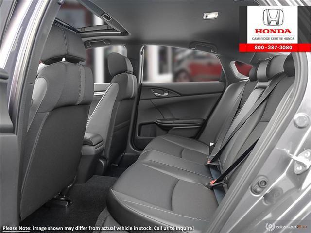 2019 Honda Civic Sport (Stk: 19709) in Cambridge - Image 22 of 24