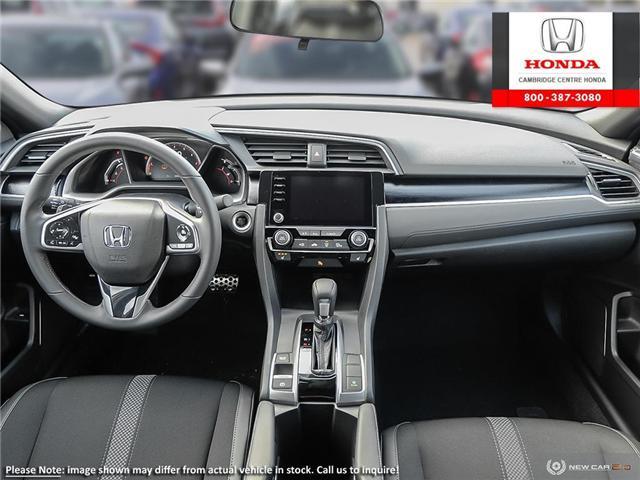 2019 Honda Civic Sport (Stk: 19709) in Cambridge - Image 23 of 24