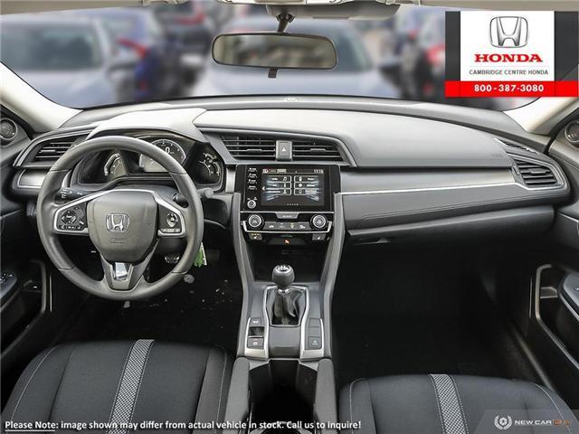 2019 Honda Civic LX (Stk: 19704) in Cambridge - Image 23 of 24