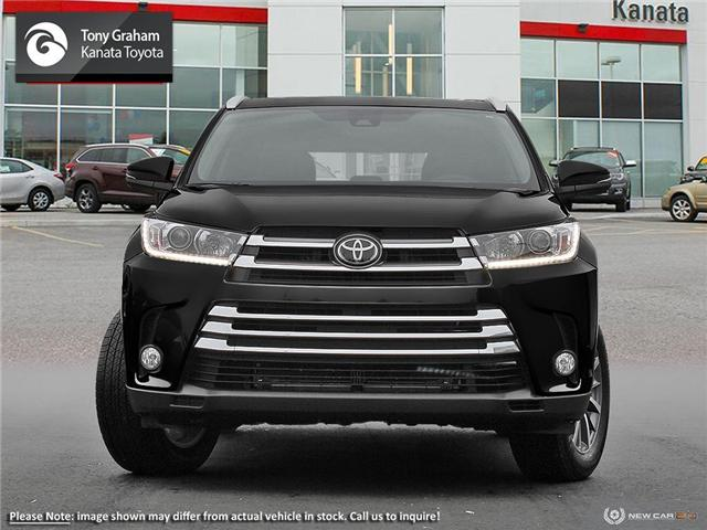 2019 Toyota Highlander XLE AWD SE Package (Stk: 89407) in Ottawa - Image 2 of 23
