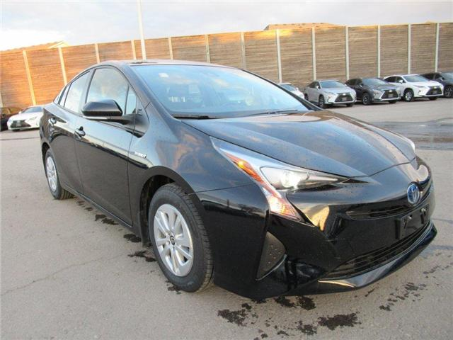 2017 Toyota Prius  (Stk: 16054A) in Toronto - Image 1 of 14