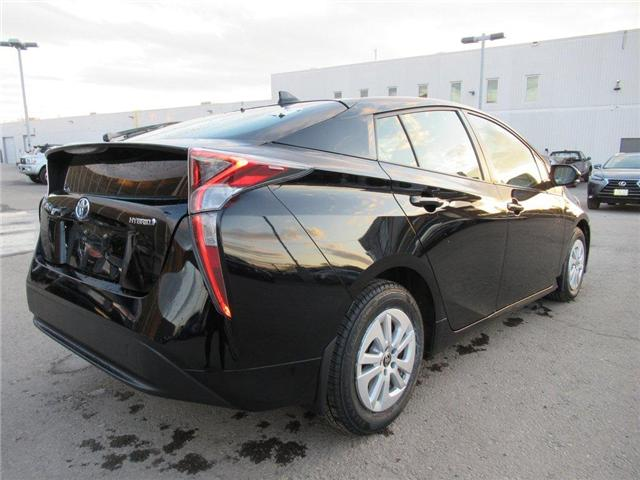 2017 Toyota Prius  (Stk: 16054A) in Toronto - Image 2 of 14