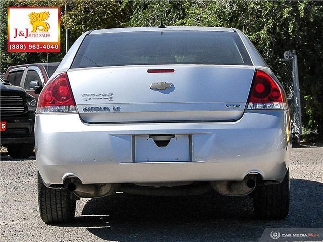 2013 Chevrolet Impala LT (Stk: J18071) in Brandon - Image 5 of 27