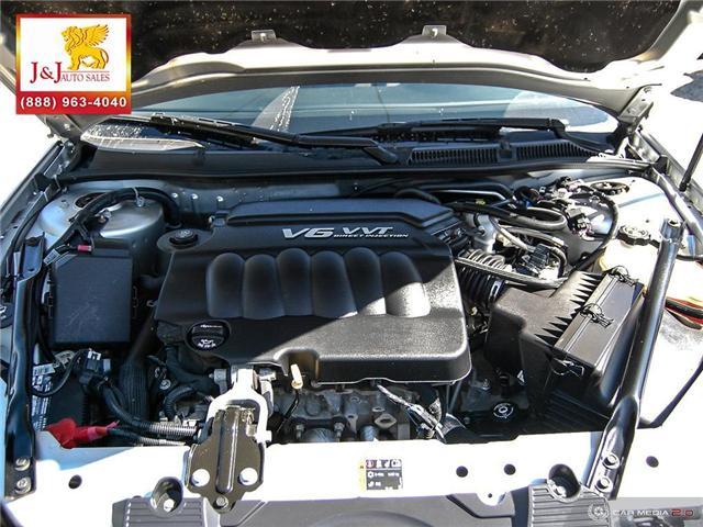 2013 Chevrolet Impala LT (Stk: J18071) in Brandon - Image 8 of 27