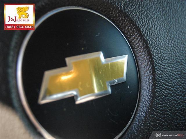 2013 Chevrolet Impala LT (Stk: J18071) in Brandon - Image 9 of 27