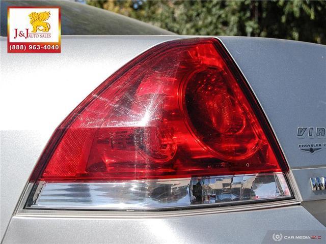 2013 Chevrolet Impala LT (Stk: J18071) in Brandon - Image 12 of 27