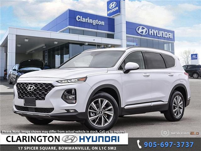2019 Hyundai Santa Fe Preferred 2.0 (Stk: 19227) in Clarington - Image 1 of 23