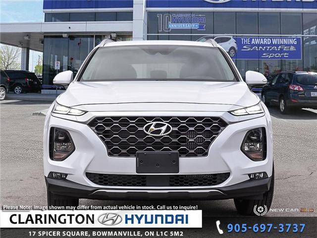 2019 Hyundai Santa Fe Preferred 2.0 (Stk: 19227) in Clarington - Image 2 of 23