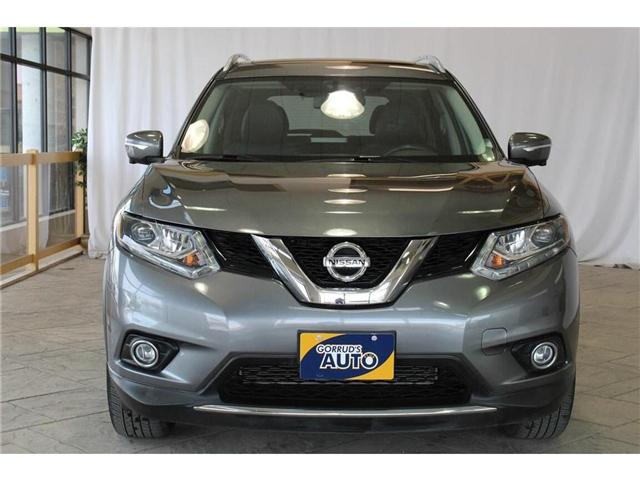 2014 Nissan Rogue  (Stk: 778448) in Milton - Image 2 of 45