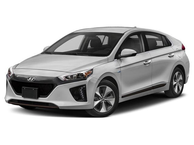 2019 Hyundai Ioniq EV Preferred (Stk: R95983) in Ottawa - Image 1 of 9