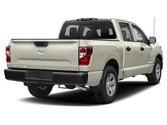 2018 Nissan Titan  (Stk: M18N001) in Maple - Image 3 of 9