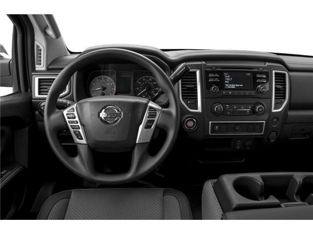 2018 Nissan Titan  (Stk: M18N001) in Maple - Image 4 of 9