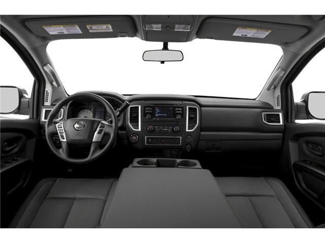 2018 Nissan Titan  (Stk: M18N001) in Maple - Image 5 of 9