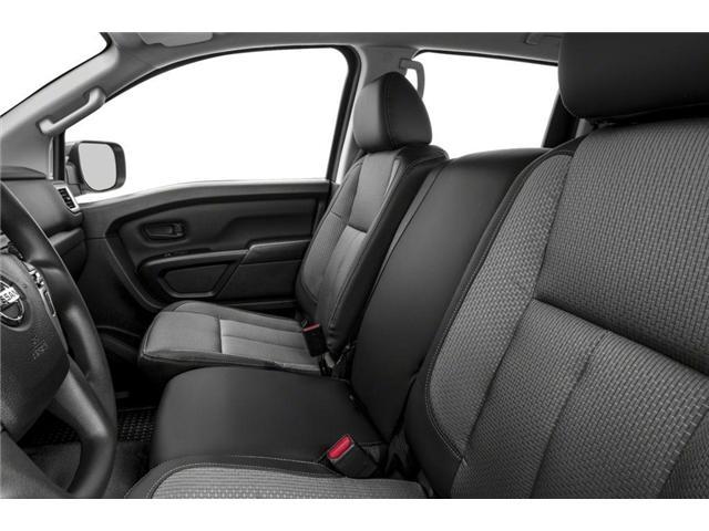 2018 Nissan Titan  (Stk: M18N001) in Maple - Image 6 of 9