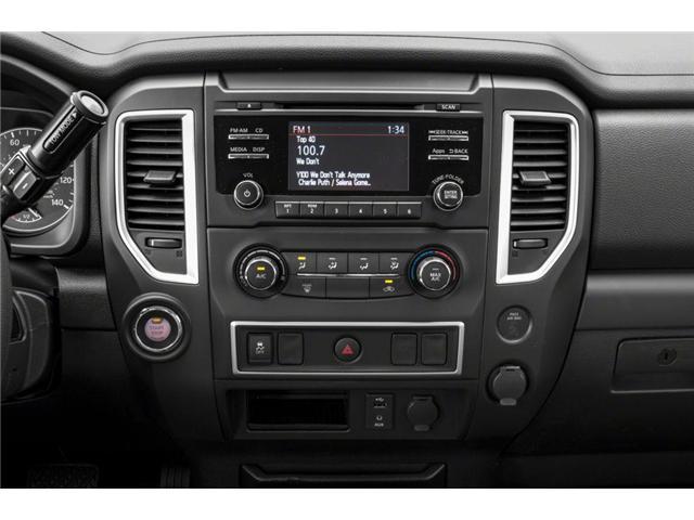 2018 Nissan Titan  (Stk: M18N001) in Maple - Image 7 of 9