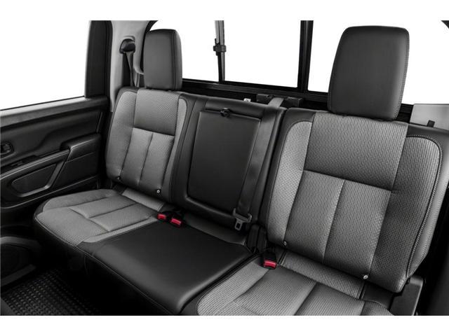 2018 Nissan Titan  (Stk: M18N001) in Maple - Image 8 of 9