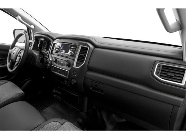 2018 Nissan Titan  (Stk: M18N001) in Maple - Image 9 of 9