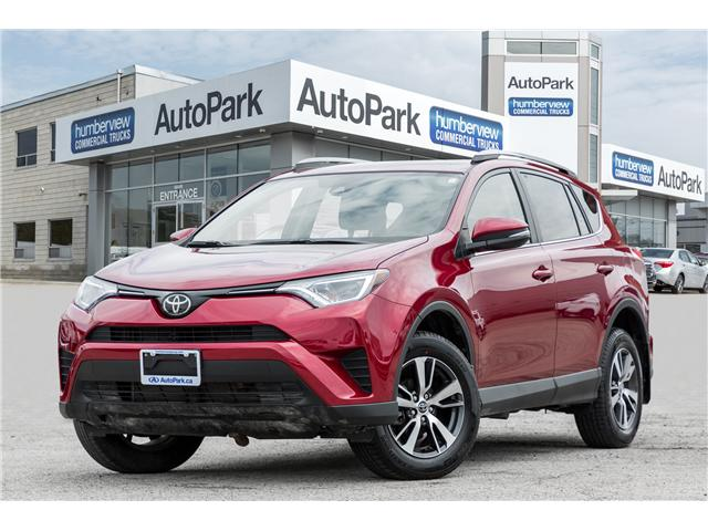 2018 Toyota RAV4 LE (Stk: ) in Mississauga - Image 1 of 19