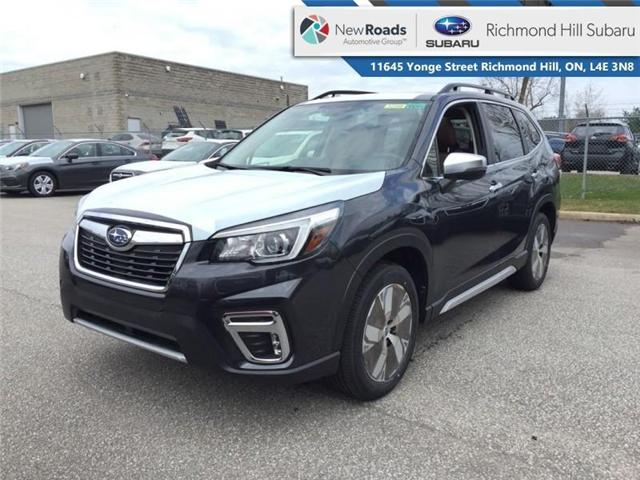 2019 Subaru Forester Premier Eyesight CVT (Stk: 32359) in RICHMOND HILL - Image 1 of 20