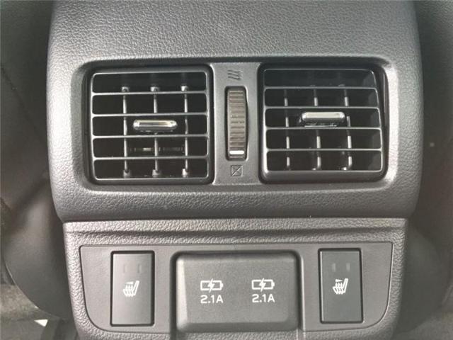 2019 Subaru Legacy 4dr Sdn 2.5i Limited Eyesight CVT (Stk: 32437) in RICHMOND HILL - Image 12 of 19