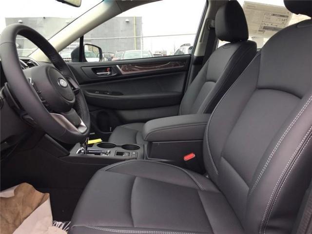 2019 Subaru Legacy 4dr Sdn 2.5i Limited Eyesight CVT (Stk: 32437) in RICHMOND HILL - Image 14 of 19