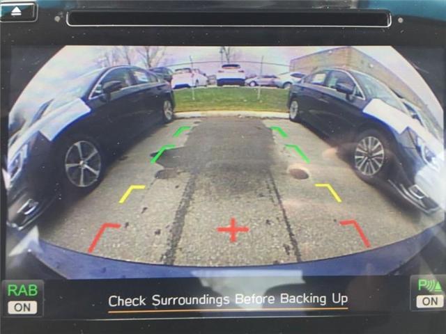 2019 Subaru Legacy 4dr Sdn 2.5i Limited Eyesight CVT (Stk: 32437) in RICHMOND HILL - Image 16 of 19