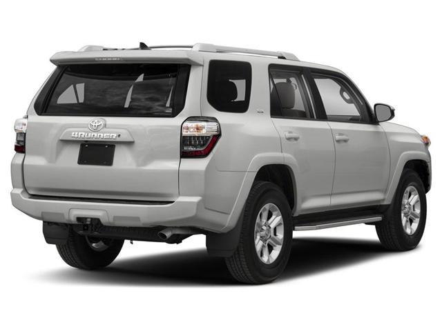 2019 Toyota 4Runner SR5 (Stk: 291818) in Markham - Image 3 of 9