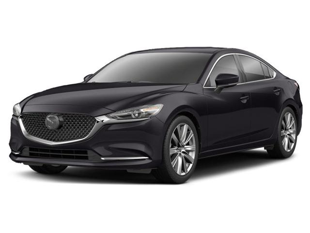 2019 Mazda MAZDA6 GT (Stk: M61903) in Windsor - Image 1 of 2