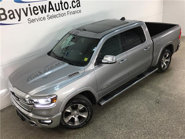 2019 RAM 1500 Laramie (Stk: 34857J) in Belleville - Image 2 of 30