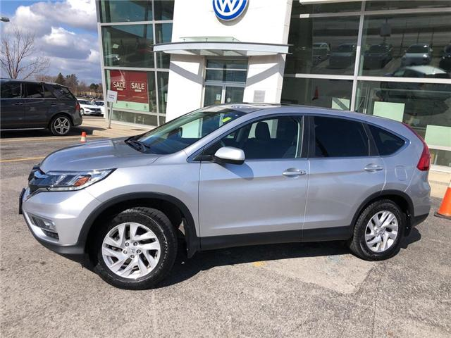2016 Honda CR-V EX (Stk: 5750V) in Oakville - Image 2 of 20