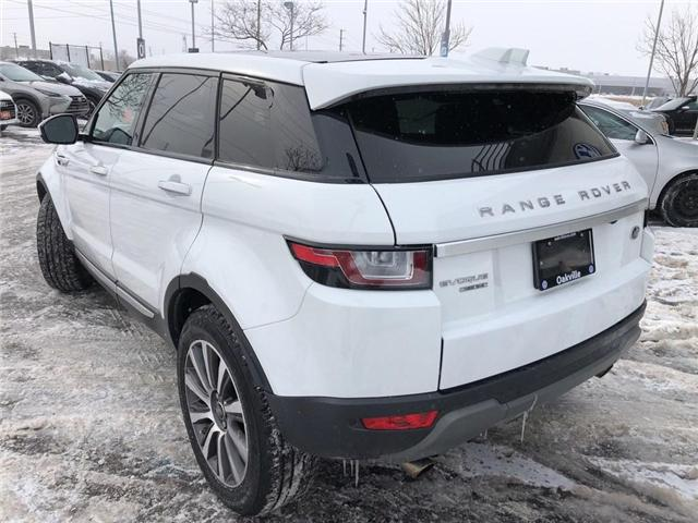 2017 Land Rover Range Rover Evoque HSE (Stk: 5655V) in Oakville - Image 3 of 20