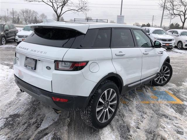 2017 Land Rover Range Rover Evoque HSE (Stk: 5655V) in Oakville - Image 5 of 20