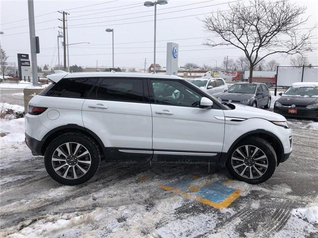2017 Land Rover Range Rover Evoque HSE (Stk: 5655V) in Oakville - Image 6 of 20