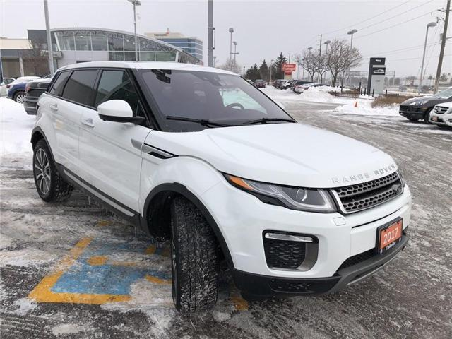 2017 Land Rover Range Rover Evoque HSE (Stk: 5655V) in Oakville - Image 7 of 20