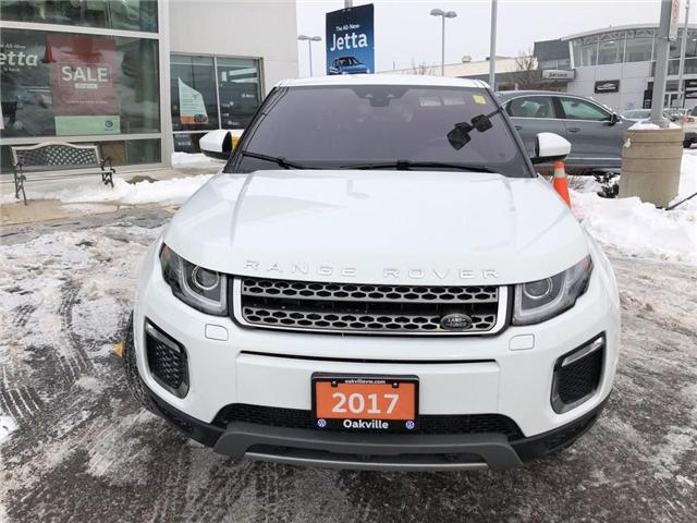 2017 Land Rover Range Rover Evoque HSE (Stk: 5655V) in Oakville - Image 8 of 20
