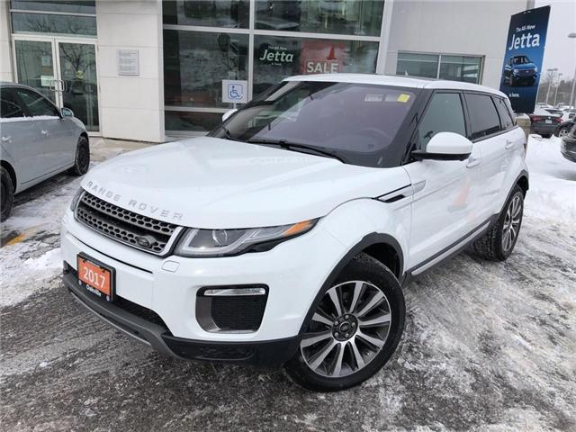 2017 Land Rover Range Rover Evoque HSE (Stk: 5655V) in Oakville - Image 9 of 20