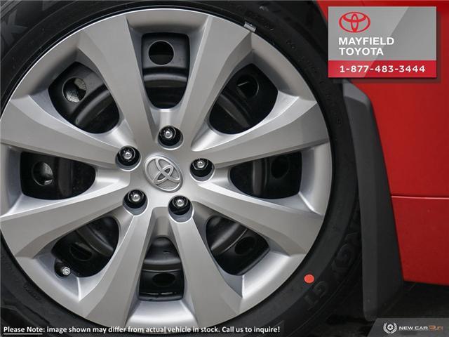 2020 Toyota Corolla LE (Stk: M000006) in Edmonton - Image 8 of 24