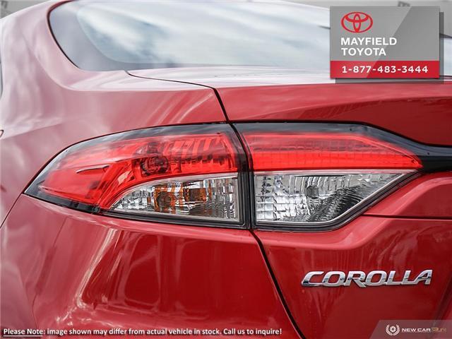 2020 Toyota Corolla LE (Stk: M000006) in Edmonton - Image 11 of 24